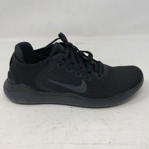 5806716129a Nike Shoes - Authentic Nike Women s Free Rn 2018 942837-002 New